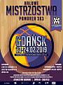 Mistrzostwa Pomorza w koszykówce 3x3