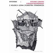 Rysunki i grafiki Łukasza Rogińskiego - wystawa