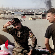 Spotkanie autorskie z Witoldem Repetowiczem. Promocja książki Allah akbar. Wojna i pokój w Iraku