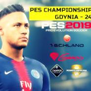 PES Championship Series 2018/19