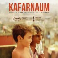Kafarnaum- premiera