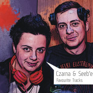 Czarna i Seeb'en up