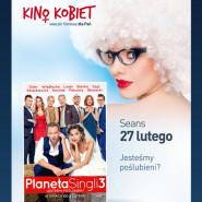 Kino Kobiet - Planeta Singli 3