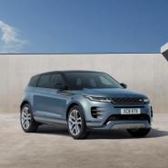 Prezentacja Range Rovera Evoque
