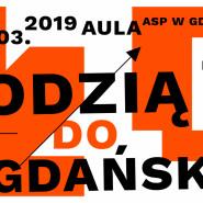 Łodzią do Gdańska. Wystawa