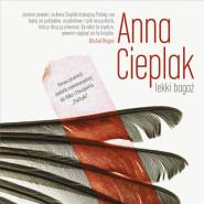 Spotkanie autorskie z Anną Cieplak