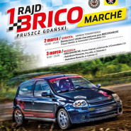 1. Rajd Brico Marche