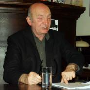 Benefis Piotra Kotlarza