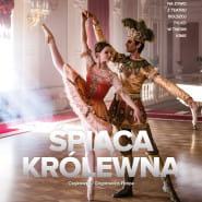 Śpiąca królewna | Balet | Retransmisja