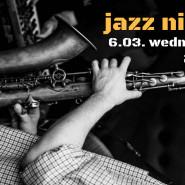 Jazz nocą.