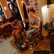 Muzyka na żywo - Martin i Dima