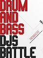 Drum and Bass DJs Battle