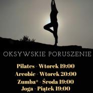 Oksywskie Poruszenie - joga
