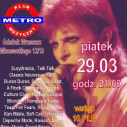 Electric Dreams v23 - lata 80. w natarciu!