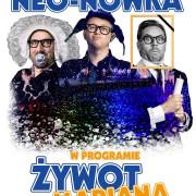 Bilety na Kabaret Neo-Nówka (godz. 17:30)