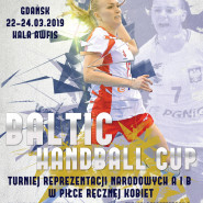 Baltic Handball Cup   Argentyna vs Polska & Słowacja vs Islandia