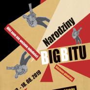 Narodziny Bigbitu: Odsłona gdańska - wernisaż