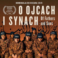 O ojcach i synach. Pokaz filmu dokumentalnego i spotkanie