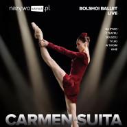 Carmen - Suita & Pietruszka - Teatr Bolszoj