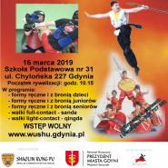 X Otwarty Turniej Tradycyjnego Wushu