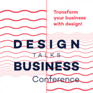 Design talks Business Conference