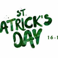 St. Patrick's day w Bruderschaftcie!