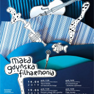 Mała Gdyńska Filharmonia: Tańce świata: od menueta do tanga