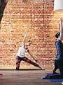 Warsztaty Pilates Flow / Wiosenny detox