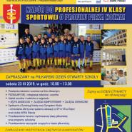 Arka Gdynia - dzień otwarty szkoły