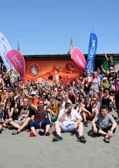 22. Międzynarodowe Mistrzostwa Autostopowe Sopot - Warna 2019