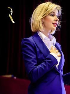 Kamila Rowińska - Kobieta Niezależna