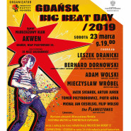 Gdańsk Big Beat Day 2019