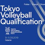 Turniej Kwalifikacyjny do Igrzysk Olimpijskich Tokio 2020