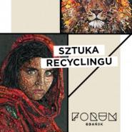 Sztuka recyklingu według Jane Perkins