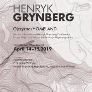 Druga Międzynarodowa Konferencja Grynbergowska