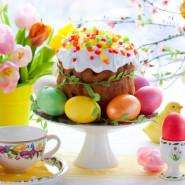 Śniadanie Wielkanocne - Bufet jesz ile chcesz