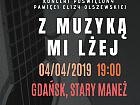 Koncert poświęcony pamięci Elizy Olszewskiej