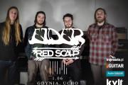 Elder, Red Scalp, Diuna