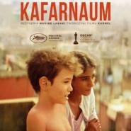 Kino Konesera - Kafarnaum