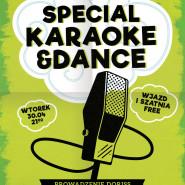 Special Karaoke & Dance z Doriss