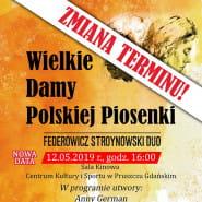 Wielkie Damy Polskiej Piosenki