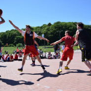 Gdańsk Streetball Challenge