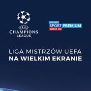 Liga Mistrzów UEFA: Liverpool FC - FC Porto