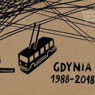 Gdynia 1988-2018: Michael Warren & Molto Delay