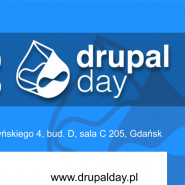 DrupalDay Gdańsk