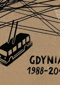 Gdynia 1988-2018: Michael Warren & Molto Delay