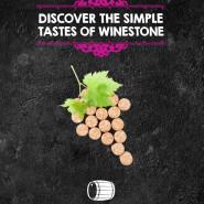 Discover the simple tastes of Winestone - Odkryj smaki Winestone