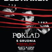 Bednarek - Premierowa Trasa Albumu