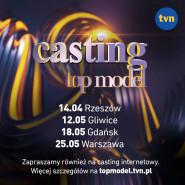 Casting do Top Model