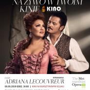 Adriana Lecouvreur - Opera